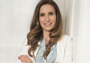 Cécile Reinaud, créatrice de Séraphine : « La première fois que Kate Middleton a porté ma robe, c'était incroyable »