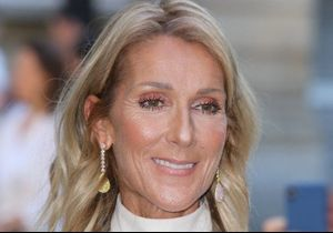 Céline Dion : on adopte sa combinaison à paillettes pour les fêtes de fin d'année