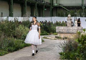 Chanel présente aujourd'hui son défilé Croisière 2021 en ligne