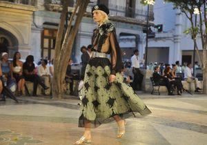 Chanel : un rêve cubain