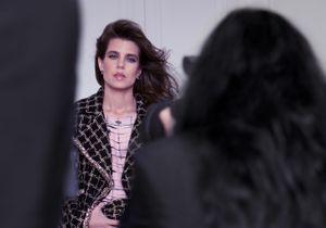 Charlotte Casiraghi est la nouvelle ambassadrice et porte-parole de Chanel