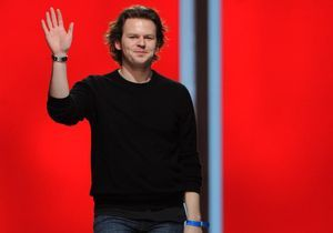 Christopher Kane lance son e-shop en fanfare