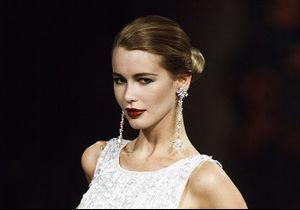 Claudia Schiffer : de supermodel à businesswoman