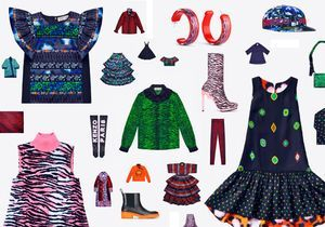 Collection Kenzo x H&M : toutes les pièces et leurs prix