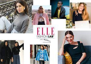 Concours ELLE Fashion Lab' avec Jaguar : découvrez le profil des candidates
