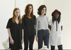 Concours ELLE Solidarité Mode : l'envol des lauréates