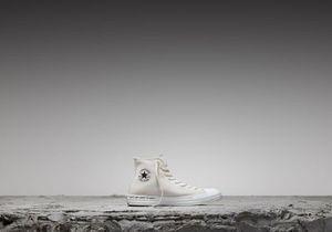 Converse dévoile ses nouvelles sneakers eco-responsables