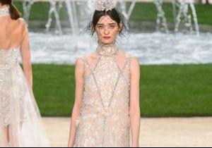 Dans les jardins Chanel
