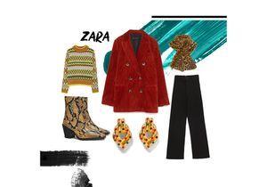 Deuxième démarque des soldes Zara : les pièces qu'il ne faut pas manquer