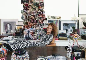 Diane von Furstenberg : la fureur de vivre