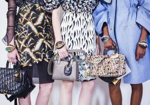 Dior : découvrez en exclusivité les photos backstage du défilé Croisière 2017