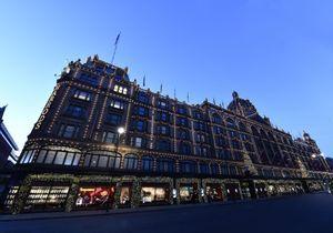 Dolce&Gabbana chez Harrod's : quand l'Italie meets London, c'est la fête !