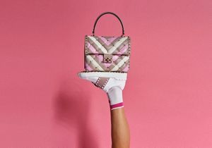 #ELLEfashioncrush : Candystud, la collection capsule exclusive de Valentino pour Mytheresa.com