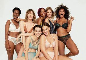 #ElleFashionCrush : Etam dévoile une campagne inclusive qui prône l'acceptation de soi