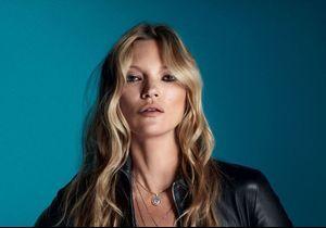 #ElleFashionCrush : Kate Moss, Joan Smalls et Sylvia Hoeks, égéries de la nouvelle collection Messika