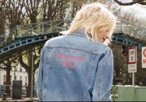 #ELLEfashioncrush : la collab' en denim Cosmoparis x Jean-Jacques Paris