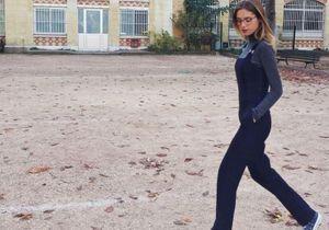 #ELLEFashionCrush : la combi Paulette de Maje