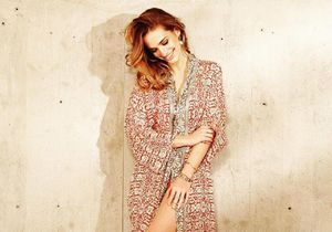 #ElleFashionCrush : le beachwear coloré de La Cabane de Stella