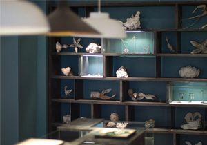 #ELLEfashioncrush : les ateliers piercings de luxe de White Bird