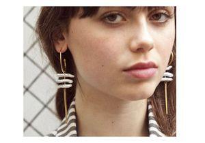 #ELLEfashioncrush : les bijoux fins de Médecine Douce