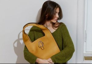 #ELLEFashionCrush : les sacs architecturaux de Stée