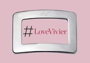 #ELLEfashioncrush : #LoveVivier, le livre qui réunit 17 influenceuses