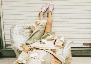 #ELLEFashionCrush : Où s'offrir les sneakers de nos rêves qui sont ? sold out ? partout ?