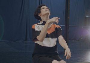 #ELLEFashionCrush : quand Marie-Claude Pietragalla danse pour Devernois