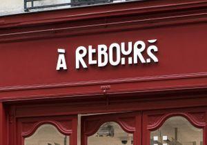 #ELLEfashionspot : À Rebours, la nouvelle adresse cool du Marais