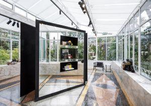 #ELLEFashionSpot : Chanel prend ses quartiers à Saint-Tropez