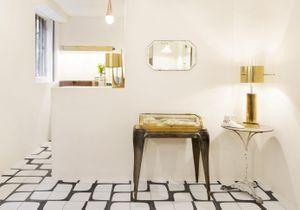 #ELLEFashionSpot : la boutique bohème de Pascal Monvoisin