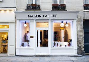 #ELLEFashionSpot : la boutique Maison Labiche
