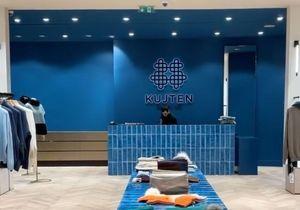 #ElleFashionSpot : la nouvelle boutique parisienne Kujten