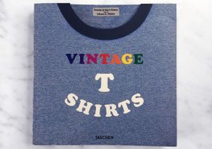 #ELLEfashionspot : « World of Vintage T-Shirts » from L.A débarque à Paris !