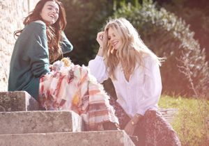 Push mode : Louise Harlé, les vêtements qui insufflent du bonheur