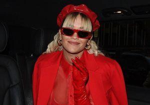 #ELLEyétait… avec Rita Ora à la soirée Escada (vidéo)