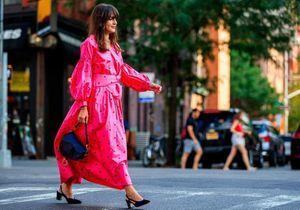 En septembre, la Fashion Week de Paris accueillera huit nouvelles marques
