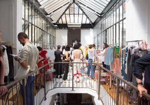 Esmod En Scène : Les créateurs de demain font leur Fashion Week
