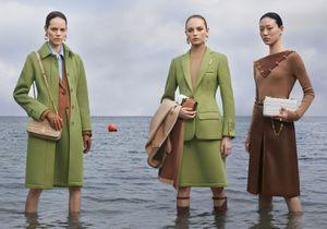 EXCLU Avec sa campagne automne-hiver 2019, Burberry encourage une mode plus libre