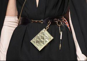 EXCLU Fendi dévoile ses premiers bijoux technologiques