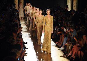 Face à l'annulation de la Fashion Week Haute Couture, les couturiers s'organisent