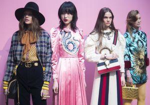 Fashion week automne-hiver 2017-2018 : c'est parti pour Milan