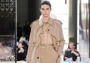 Fashion Week de Londres : le premier défilé de Riccardo Tisci pour Burberry