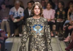 Fashion Week de Londres : suivez le défilé Burberry en direct à 20h00