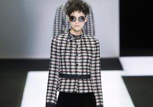 Fashion Week de Milan : suivez le défilé Giorgio Armani en direct à 11h30