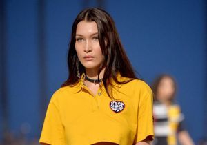 Fashion week de New York : Pourquoi le bandana blanc est-il la star des podiums ?