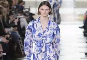 Fashion Week de New York : suivez le défilé Tory Burch en direct à 16h00