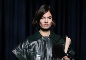 Fashion week de Paris - Givenchy, une belle démonstration du luxe à la française