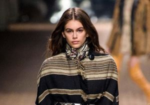 Fashion Week de Paris : La cow girl romantique d'Isabel Marant