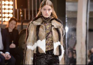 Fashion Week de Paris : la Parisienne folk de Giambattista Valli